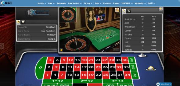 1xbet - Casino